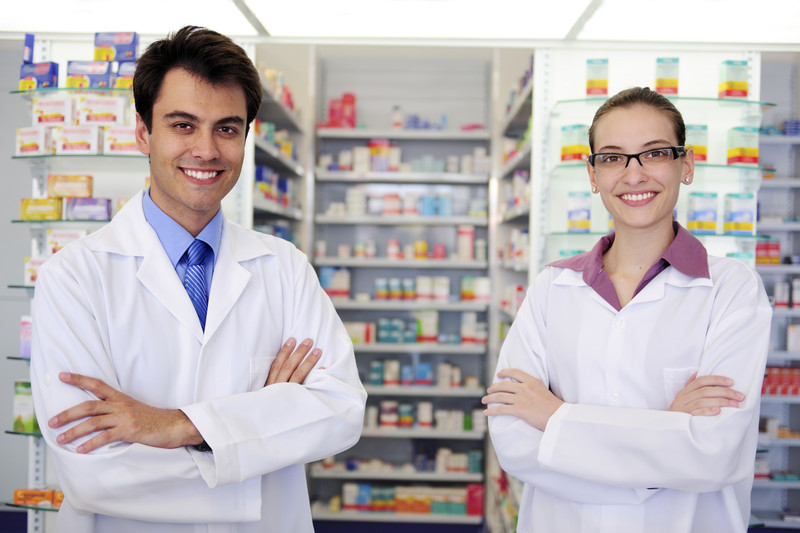 Pharmacy owners